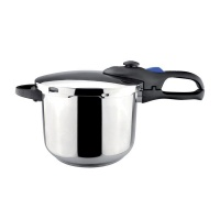 magefesa 6 litre favourite stainless pressure cooker slow cooker