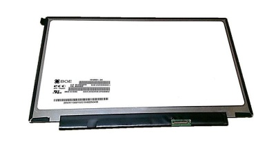 Photo of Replacement 12.5 LED 30 Pin Slim Laptop Screen