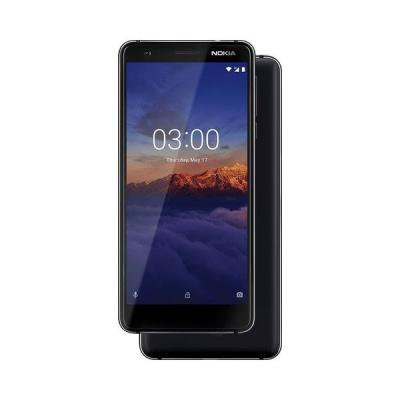 Photo of Nokia 3.1 LTE 16GB - Black Cellphone