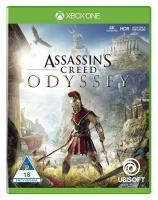 Assassins Creed Odyssey Standard Edition