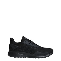 adidas mens duramo 9 running shoes black shoe