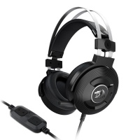 redragon triton anc gaming headset pcps3ps4