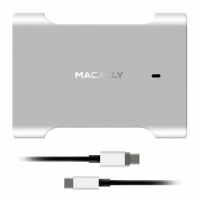 macally macbook pro charger