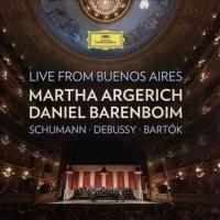 martha argerich live from buenos aires cd