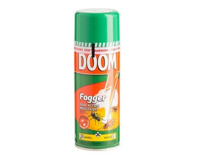 Doom Insect Fogger Spray 350ml
