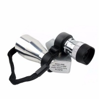 mini pocket corner optical monocular telescope 8 x 20 monocular