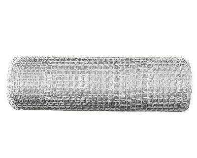 Agrinet PlusNet 25m Garden Net 1 Roll White