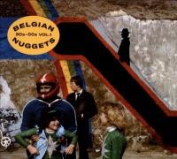 various belgian nuggets 90s 00s vol 1 cd