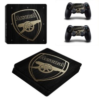 skin nit decal for ps4 slim arsenal 2017