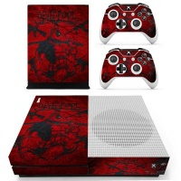skin nit decal for xbox one s deadpool 2017