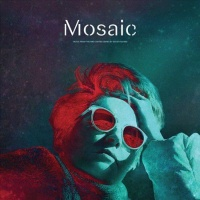 david holmes mosaic music from the hbo limited ser cd