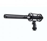 boya by pvm1000 professional shotgun microphone microphone