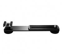 boya side coldshoe bracket accessory for cameras microphone