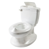 summer my size potty white nappy changing