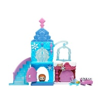 Disney Doorables Themed Playset Frozen