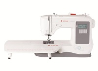singer confidence 7640 electronic sewing machine