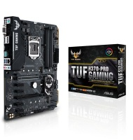 asus tuf h370 pro motherboard