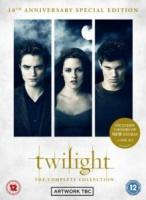 Twilight Saga The Complete Collection