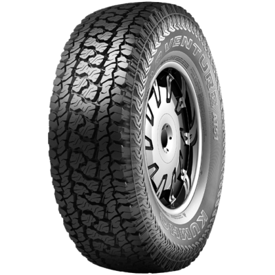 Photo of Kumho Tyres 25570R16 Kumho AT51 Road Venture AT