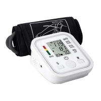 Automatic Arm Style Blood Pressure Monitor