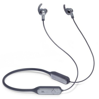Photo of JBL Everest Elite 150NC Wireless In-Ear Noise Cancelling Headphones - Black