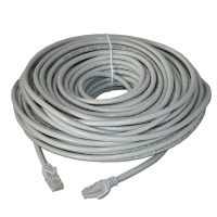 intelli vision cat6 network cable 30m