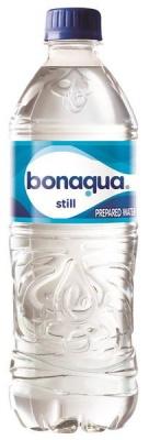 Bonaqua Still 24 x 500ml