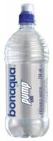 bonaqua pump still 24 x 750ml water