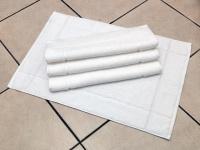dreyer snag free 660gsm hospitality bath mat set of 4 bathroom