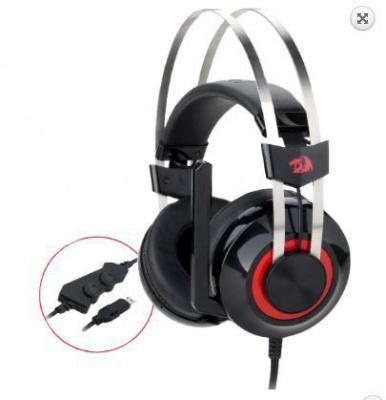 Photo of Redragon Talos 7.1 Gaming Headset USB