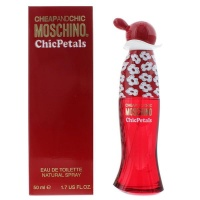 Moschino Cheap Chic Chic Petals EDT 50ml For Her