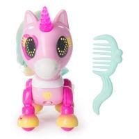 zoomer zupps unicorns charm baby toy