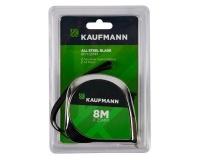 Kaufmann Hardware All Steel Blade Tape Measure 25mm x 8M