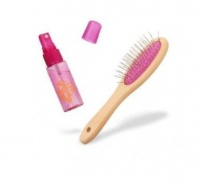 Our Generation Hair Brush And Spray Bottle Set