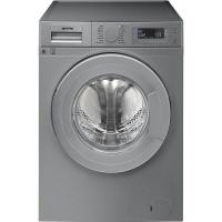 smeg 60cm 9kg freestanding washing machine whts914lssa washing machine