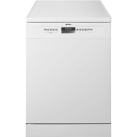 smeg ice freestanding dw7qswsa dishwasher