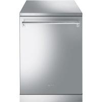 smeg freestanding classic dw9qsdxsa dishwasher