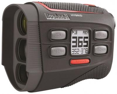 Photo of Bushnell Hybrid GPS Lazer Rangefinder