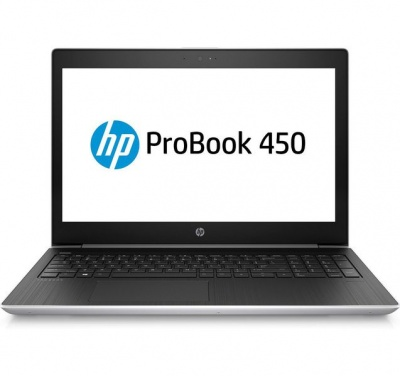 "Photo of HP ProBook 450 G5 Intel Core i3 15.6"" Notebook - Silver"