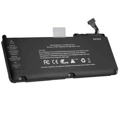 Photo of Apple Replacement Laptop Battery - A1331 A1342 Unibody Macbook 13.3""