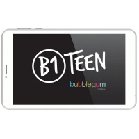 bubblegum b1 teen educational 8 tablet m821g1