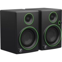 mackie cr3 monitors studio monitor