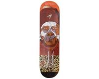 peg skateboard deck cannon 80 skateboarding