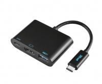 Trust USB C Multiport Adapter