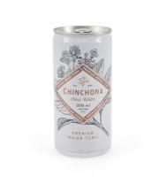 Chinchona Premium Indian Tonic Water 4 x 200ml