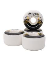 ratchet v5 mythical skateboard wheels 53mm 104a skateboarding