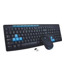 raz tech hk3800 wireless keyboard and mouse combo