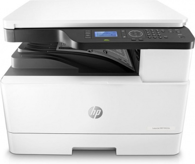 Photo of HP LaserJet M33a 3-in-1 A3 Mono Laser Printer