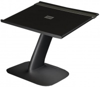 portable lapdesk and laptop stand black