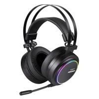 Aukey Virtual 71 Channel RGB Gaming Headset